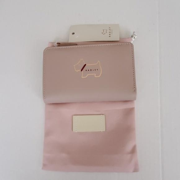 RADLEY London Handbags - RADLEY London Heritage Outline Compact Wallet